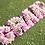 Thumbnail: Beautiful Hydrangea Massed Letters
