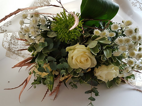 CH2 Christmas Bouquet
