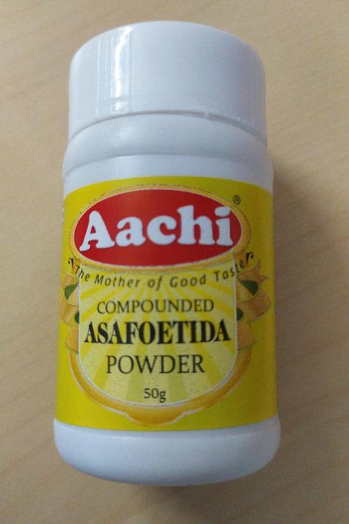Aachi Hing - Asafoetida Powder - 50g