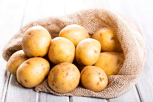 Potato (బంగాళ దుంప) - 500 Grams