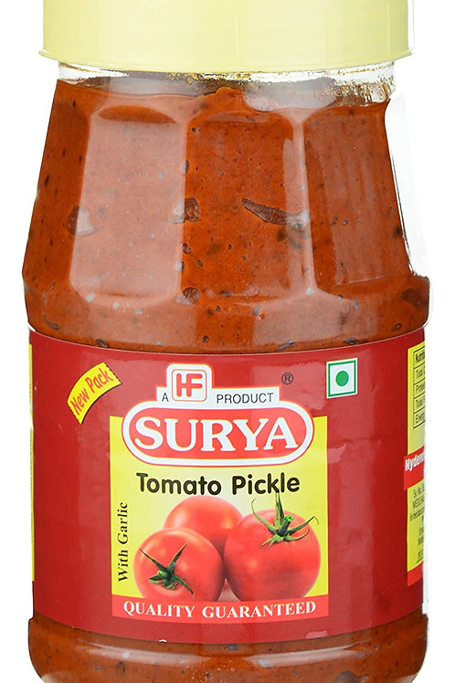 Surya Tomato Pickle 1Kg