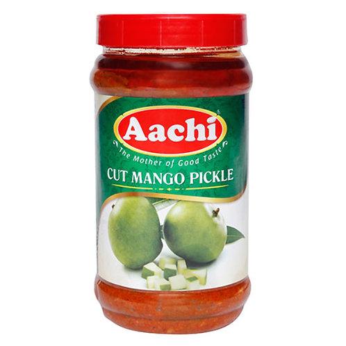 Aachi Cut Mango Pickle 1Kg