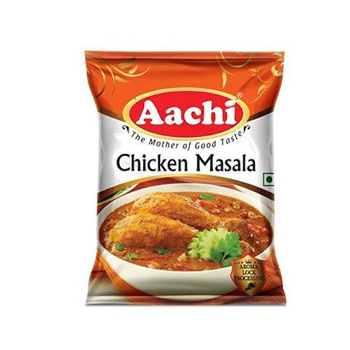 Aachi Chicken Masala 50gm
