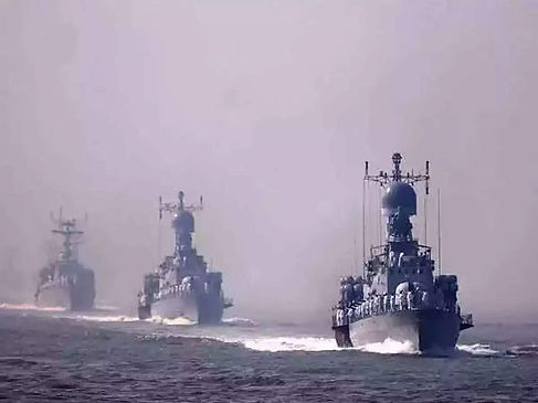 After successfully hosting the International Fleet Review (IFR) in February 2016, Visakhapatnam is gearing up to host another International Naval event 'MILAN' in March 2020