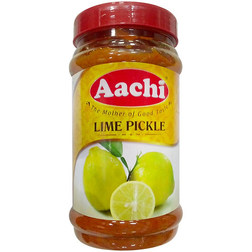 Aachi Lime Pickle 1Kg
