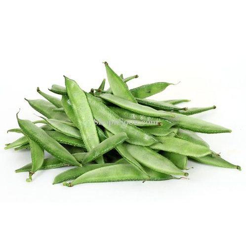 Broad Beans (చిక్కుడు కాయలు) - 500 Grams