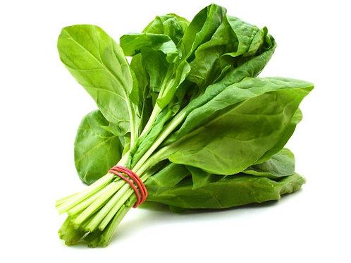 Spinach / Paalaaku - 1 Bunch