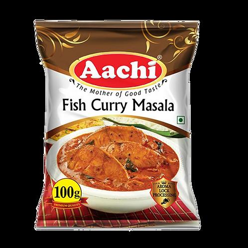 Aachi Fish Curry Masala 50gm