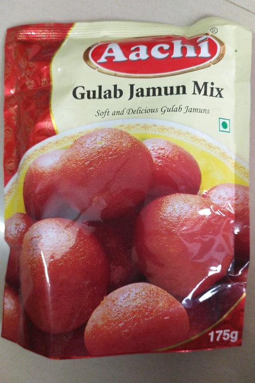 Aachi Gulab Jamun Mix - 175g