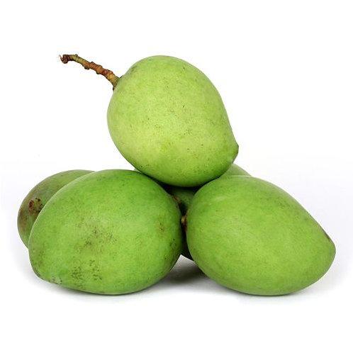 Raw Mango (పచ్చి మామిడి) - 1Kg