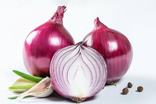Onion (ఉల్లి) - 500 grams