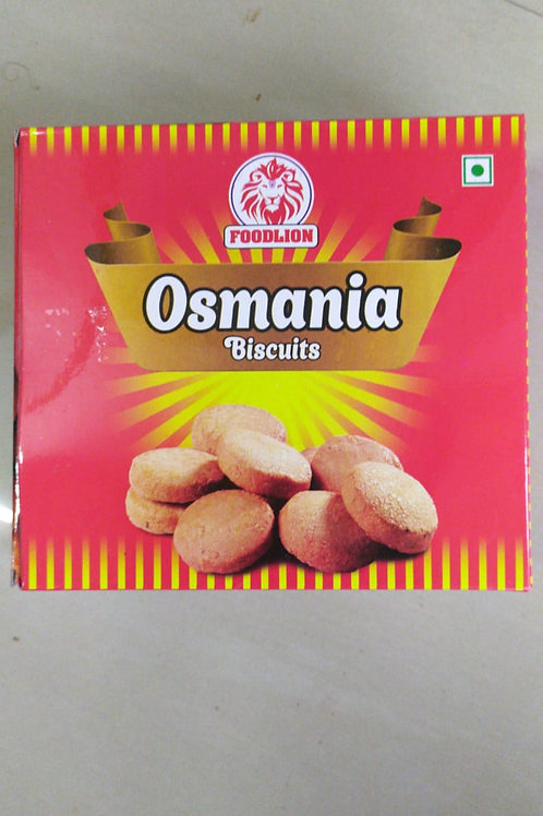 Osmania Biscuits - 400g