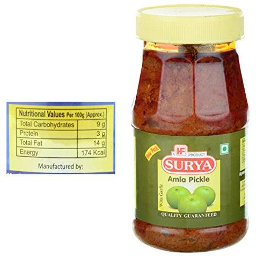 Surya Amla Pickle 1Kg