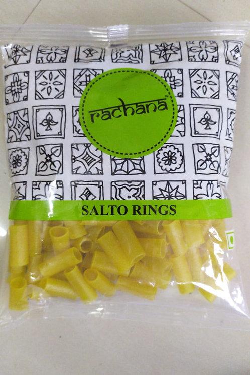 Rachana Salto Rings - 200g