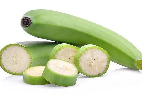 Raw Banana (అరటి కాయ) - 1Pc