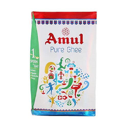 Amul Pure Ghee - 1ltr