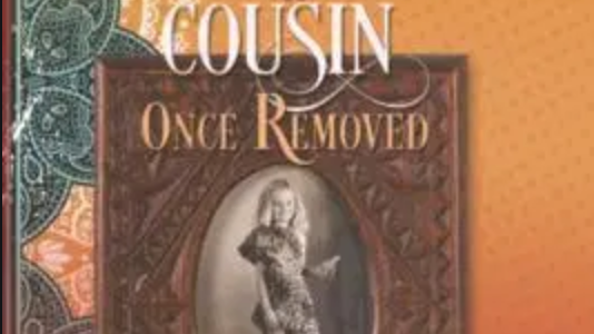 Second Cousin Once Removed