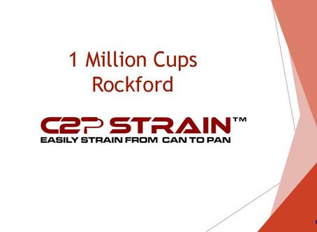Rockford one Million Cups Presentation
