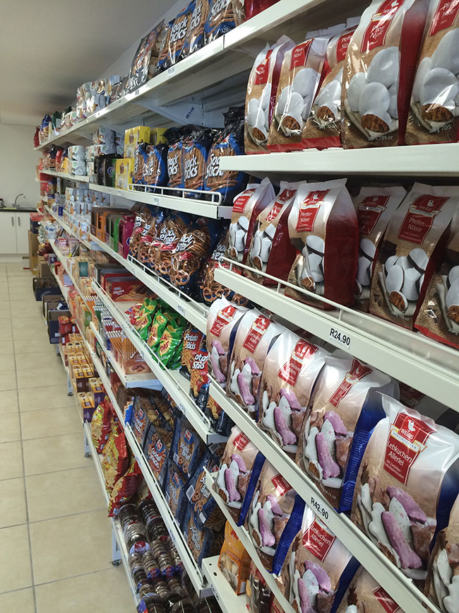The Ultimate German Grocer Cape Town