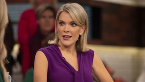 Megyn Kelly and the White hegemonic discourse in America