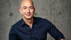 Jeff Bezos, the National Enquirer and the politicization of personal intimacy