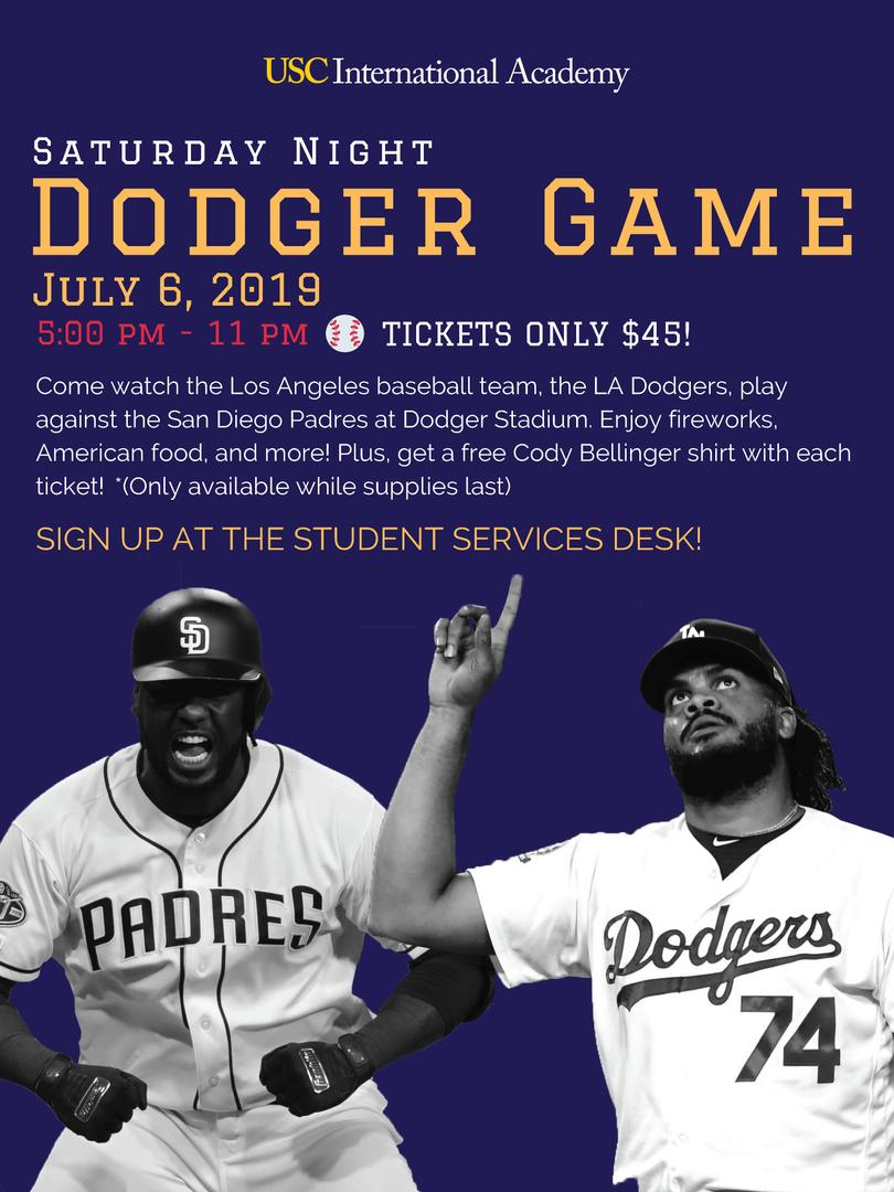 Dodger Game Flyer.png