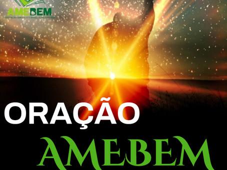 Oração da AMEBEM