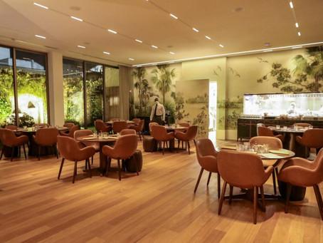 Restaurante MANGUE AZUL promove iniciativa social em parceria com a AMEBEM