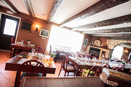 Île de France Auberge & Restaurant, Nominingue, Hautes-Laurentides