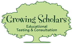 Growing Scholars Educational Testing and Consultation