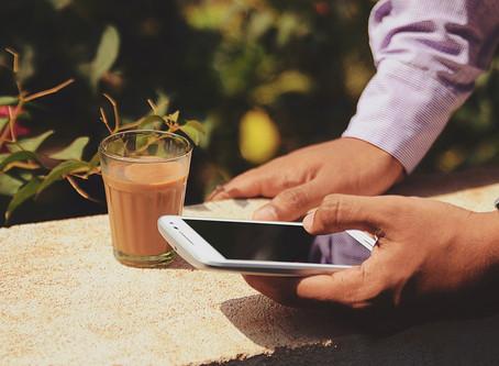 10 Dicas em como usar o telemóvel para fotografar o seu imóvel