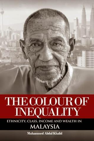 【公正报】不平等的真实颜色:解构新经济政策 ×本文也刊载于《公正报》。欲订购/购买请联络Jason (014-9696931)。