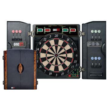 One80 Deluxe Electronic Dart Board