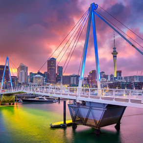 Magazine Editorial: Local Government Security - Protective Security Requirements New Zealand.