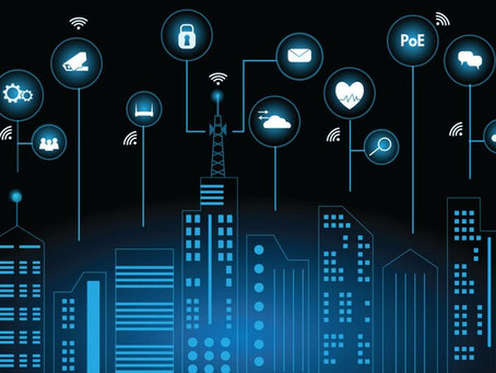 Secure Buildings: Always better by design