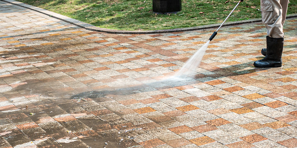 Trident Pavers & Sealers Hands-On Training