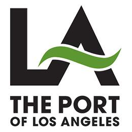 AA Port of Los Angeles