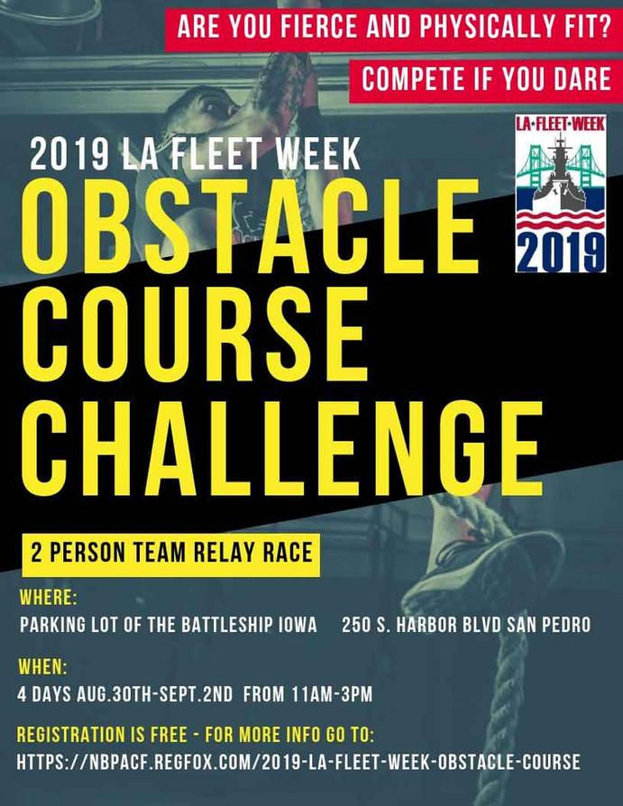LA-FLEET-WEEK-OBSTACLE-COURSE-2019-FLYER