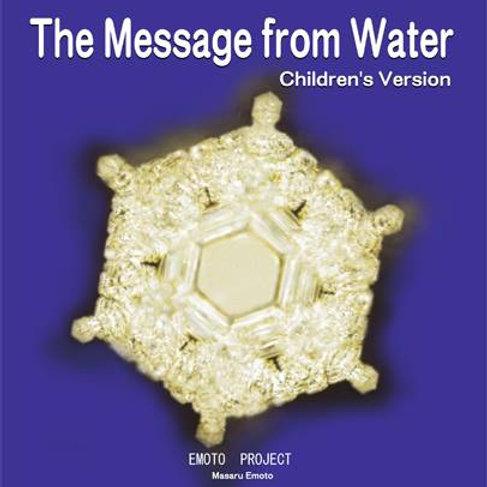 Dr. Emoto Water Books