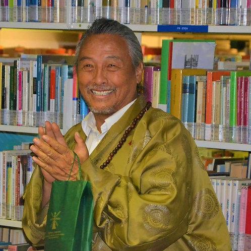 Khymsar Lama Rinpoche
