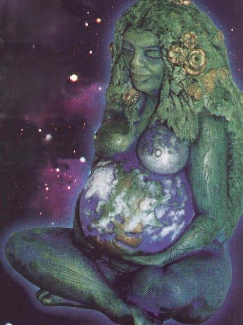 The 13th Munay~Ki Rite ~ The Rite of the Womb
