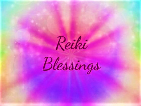 Usui/Holy Fire®  III Reiki Master Practitioner Class