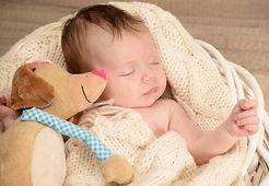 Newborn Fotopaket Dortmund