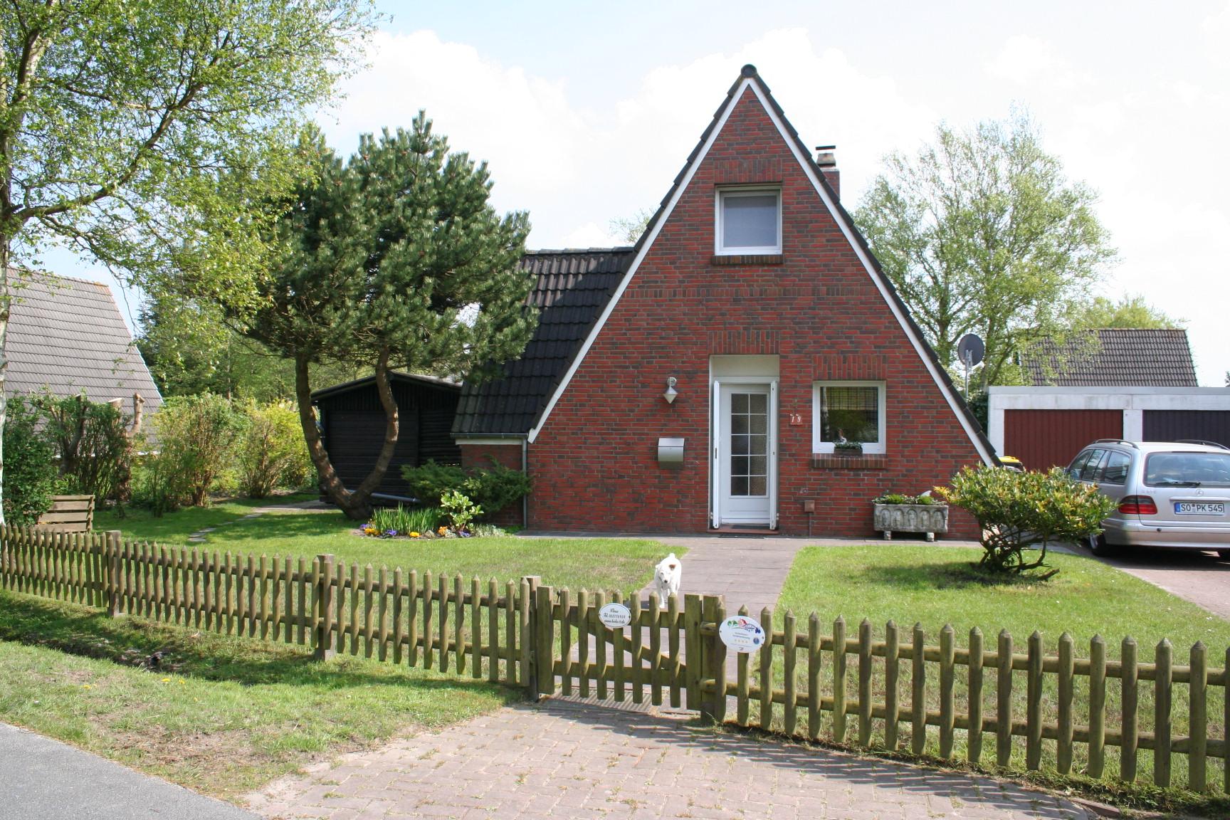 Haus Birke1