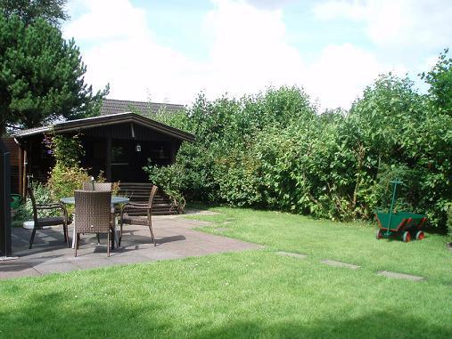 Saunablockhaus