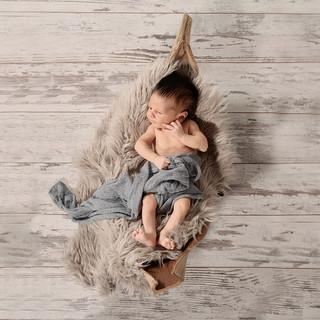 Newborn Schale