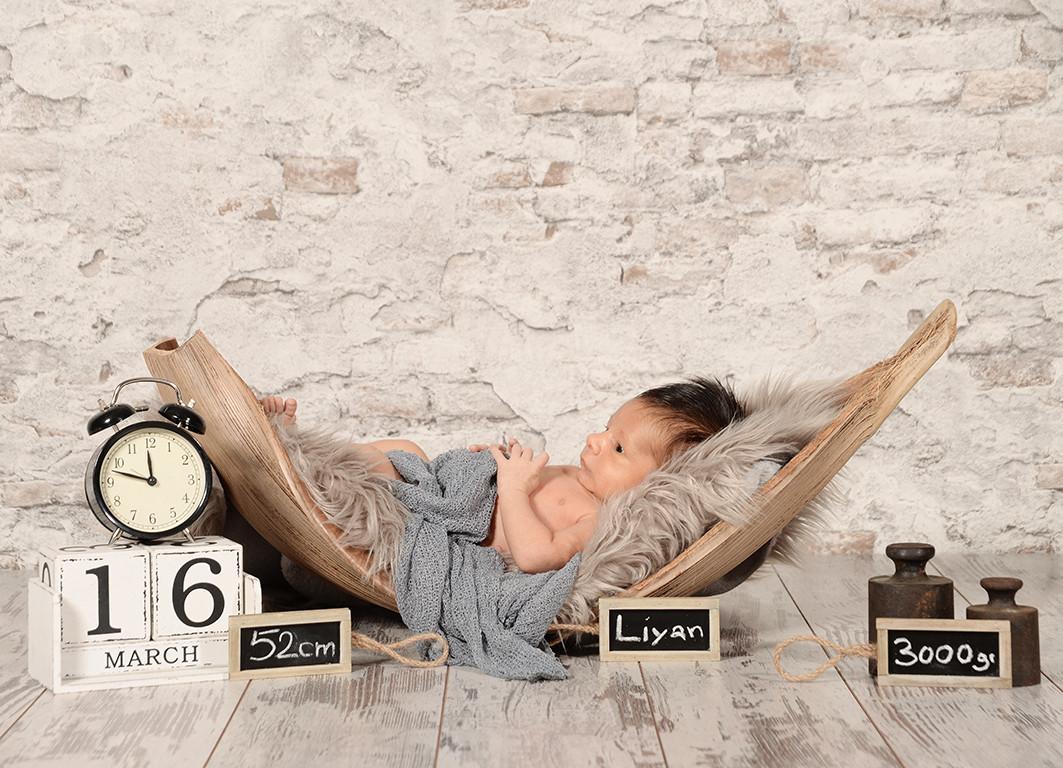 Newborn Schale Infos