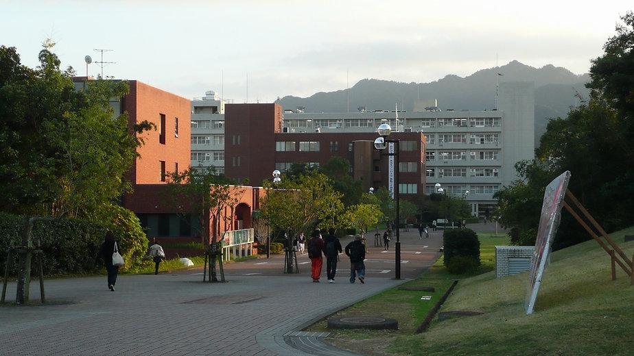 University_of_Miyazaki_Main_Street_01.jp