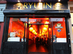 Ryujin Ramen Brooklyn