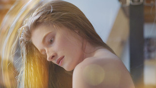 Fashion Video / Video for photographer Agata Kocon (DR/DOP)